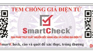địa chỉ in tem chống giả Hà Nội uy tín